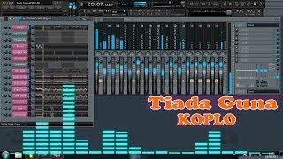 Tiada Guna Koplo - Dangdut FL Studio Korg PA 600