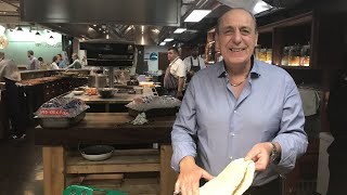 Live Q&A with Gennaro Contaldo | part 1 of 2 by Jamie Oliver