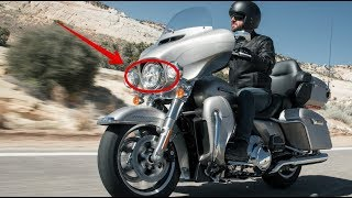 9. [Latest News] 2018 Harley Davidson Electra Glide Ultra Classic