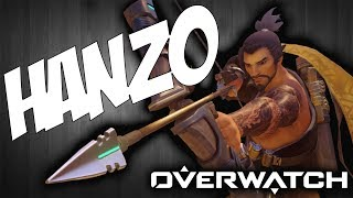 Hanzo is the best  Overwatch (PS4 Gameplay)In this video i play Hanzo in Overwatch. Hanzo is probably one of my favourite characters in OverwatchA lethal bowman and assassin without peer, Hanzo's versatile arrows can reveal his enemies or fragment to strike multiple targets. He can scale walls to fire his bow from on high, or summon a titanic spirit dragon.General tipsHanzo excels at killing enemies at mid-range with his bow.Sonic Arrow reveals the location of nearby enemies.Use Dragonstrike to clear enemies from an objective.Hanzo Shimada is a playable character appearing in the 2016 video game Overwatch, a first-person shooter video game developed by Blizzard Entertainment and its related media, which includes animated shorts and webcomicsLeave a tip: http://bit.ly/2juU2KkSee my wish list & donate: http://bit.ly/2pJ5oZBPayPal.Me: http://bit.ly/2nV7QQ8Remember to LIKE and please remember to SUBSCRIBE!Twitter: https://twitter.com/SlingshotGamerFacebook: https://facebook.com/SlingshotGamerUPLOADS: Every Wednesday#PROUDLYZA #YOUTUBEZAwww.slingshotgamer.comMusic:NoCopyrightSounds, We Upload. You Listen.Free Download: http://bit.ly/lensko-circles#YoutubeZA #PS4Share #YoutubeGaming Slingshot GamerSlingshotSACape Town , South AfricaLensko:➞ SoundCloud https://soundcloud.com/lensko➞ Facebook https://www.facebook.com/Lenskoofficial➞ Twitter https://twitter.com/LenskoNorway➞ YouTube https://www.youtube.com/user/LenskoOf...