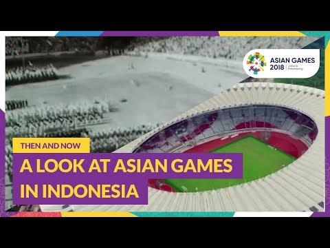 印尼亞運開幕在即 比賽看點與隱憂同行