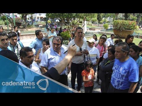 Desaparecen 15 personas en Guerrero