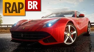 Rap do Need For Speed | Tauz RapGame 23