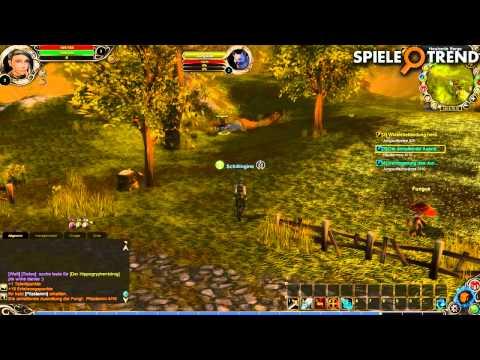 Runes of Magic: Spiele Vorstellung - Kostenloses MMOR ...