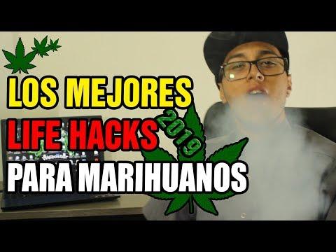 Life Hacks Para Marihuanos 2019