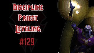 Welcome to my World of Warcraft leveling / Discipline Priest leveling series/stream! Originally created and started leveling this Undead Priest during my Extra Life stream. Will continue to level into Legion if there is interest in this WoW series.