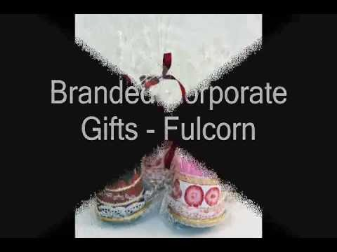 Branded Corporate Gifts   Fulcorn