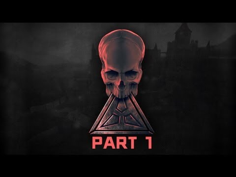 Rise of the Triad Production Diaries - Part 1: Rebooting a Classic