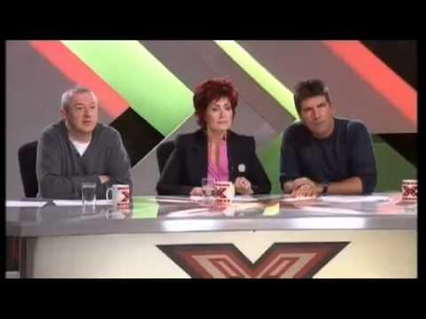 The X Factor  2004 Series 1 Episode 2
