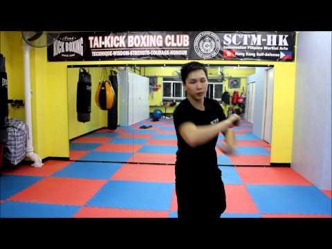 Filipino and Indonesian Martial Arts Technique