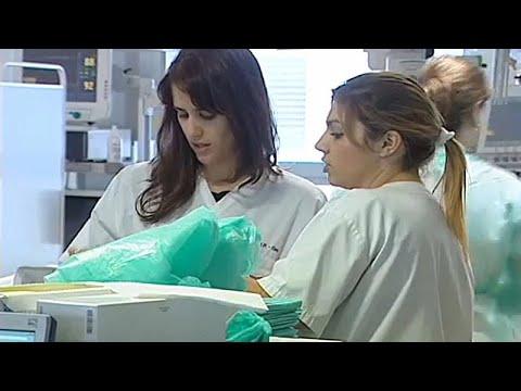 Νοσοκόμες από το εξωτερικό προσλαμβάνει η Γερμανία