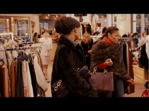 "Tyler Perry's Why Did I Get Married - 8. ""Shopping Stress"""