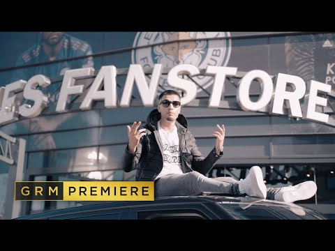 JJ Esko – Man On A Mission [Music Video]   GRM Daily