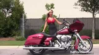 10. New 2016 Harley Davidson Road Glide Special for sale in