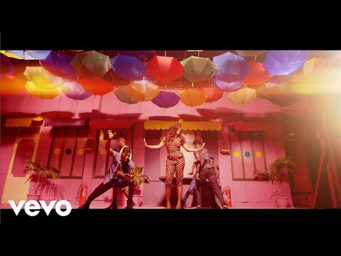 """VIDEO: Waje - """"In The Air"""""""