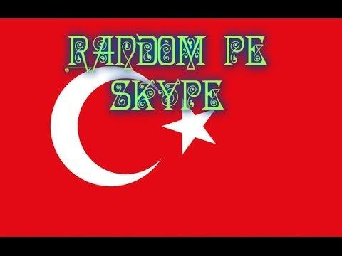 Random pe Skype-We love....Turci part. 2