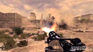 Kill Kill Kill - Serious Sam 3: BFE Gameplay Video (PC)