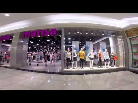 Dica de Viagem: Shopping Park Lagos em Cabo Frio