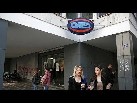Ελλάδα: 24,6% η ανεργία το Σεπτέμβριο – economy