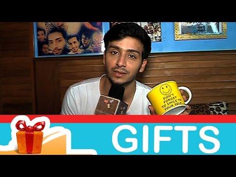 Param Singh's Gift Segment