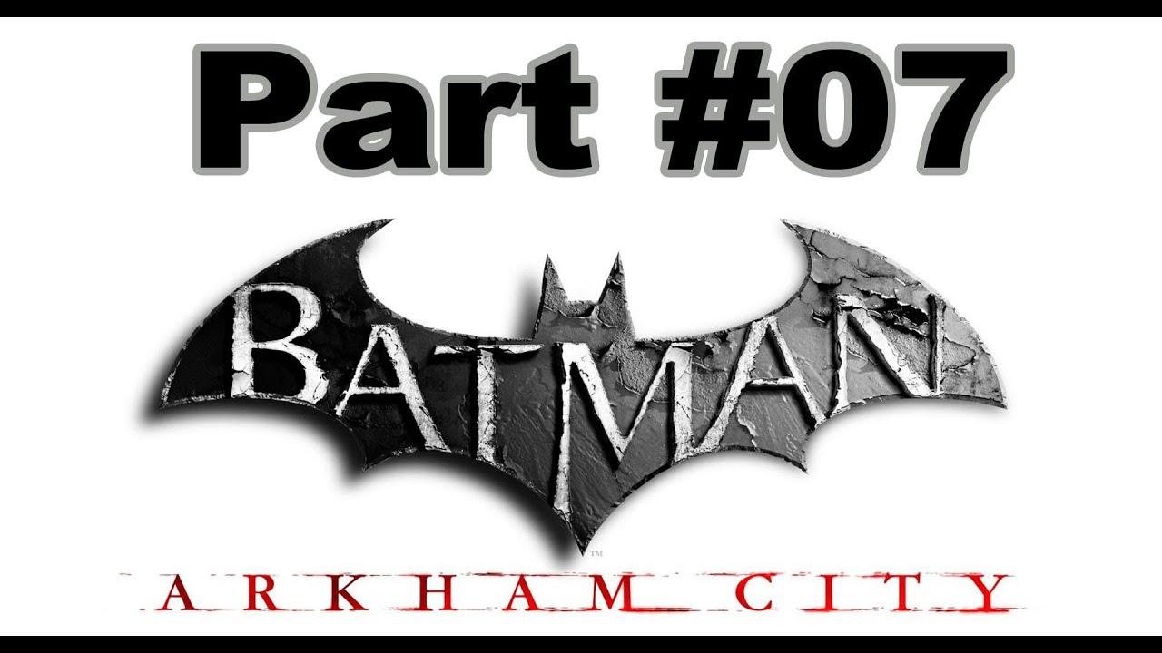 Spiele-Ma-Mo: Batman – Arkham City (Part 07)