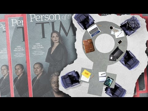 Workplace Harassment in the Age of #MeToo