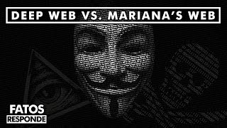 Video Deep Web VS. Mariana's Web: Qual a Diferença? - FATOS RESPONDE MP3, 3GP, MP4, WEBM, AVI, FLV Februari 2018