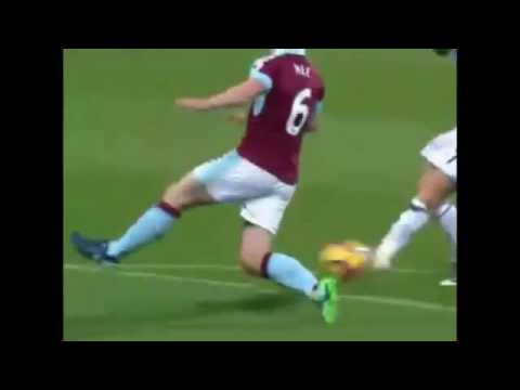 West Bromwich 4 vs 0 Burnley  All Goals & Highlights 21/11/2016