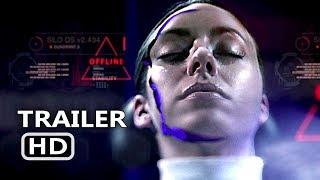 Nonton AMELIA 2.0 Trailer (SciFi - 2017) Film Subtitle Indonesia Streaming Movie Download