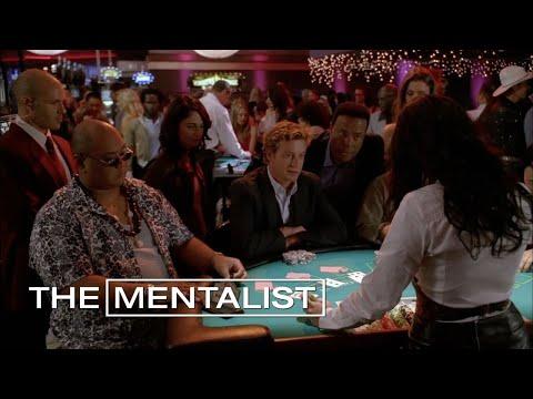 Casino Scene   The Mentalist Clips - S1E06