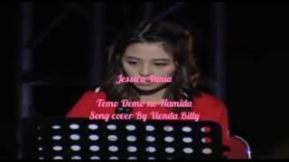 Jessica Vania -  Temo Demo no Namida cover by Vienda Billy