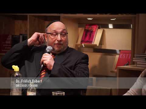 Két rabbi egy zsinagógában? 1. rész