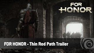 Trailer - La Sottile Linea Rossa