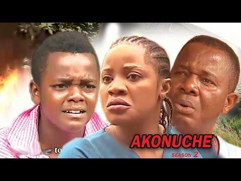 Akonuche 2 - 2018 Latest Nigerian Nollywood Igbo Movie Full HD