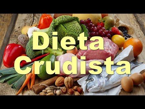 dieta crudista: cos'é, vantaggi e svantaggi nel seguirla!