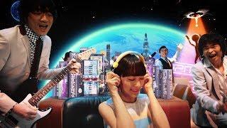 東京スカパラダイスオーケストラ出演/CM『ひかりTV』10周年の宣言篇 15秒版