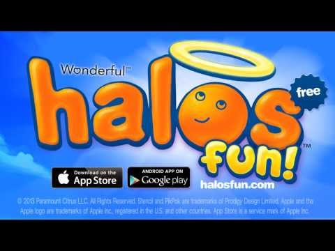 Video of Halos Fun