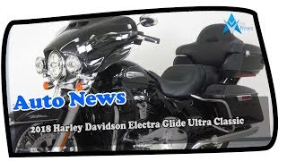 5. WOW AMAZING!!2018 Harley Davidson Electra Glide Ultra Classic Price & Spec