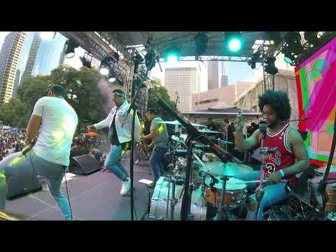 BEET - Te Amo Menos - Stage View (Viva Venezuela Fest 2018) (видео)