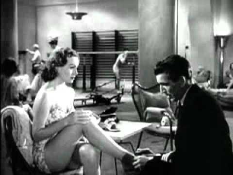 Dangerous Crossing (1953) Trailer