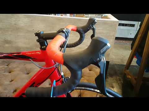 Vídeo - Bicicleta Groove Overdrive 70 20v 700c