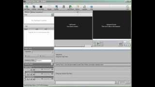 VideoPad Video Editor - настройка программы