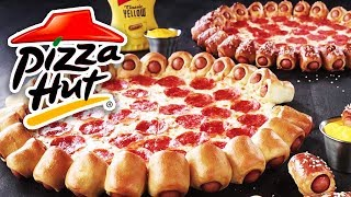 Video Top 10 Most Outrageous Fast Food Items MP3, 3GP, MP4, WEBM, AVI, FLV Maret 2019