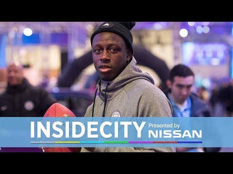 Video: MENDY WINS THE SUPER BOWL! | INSIDE CITY 283