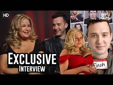 eddie kaye thomas - Ben Mortimer from HeyUGuys interviews Jennifer Coolidge & Eddie Kaye Thomas for their new movie, American Pie: Reunion or American Reunion if you're in the U...