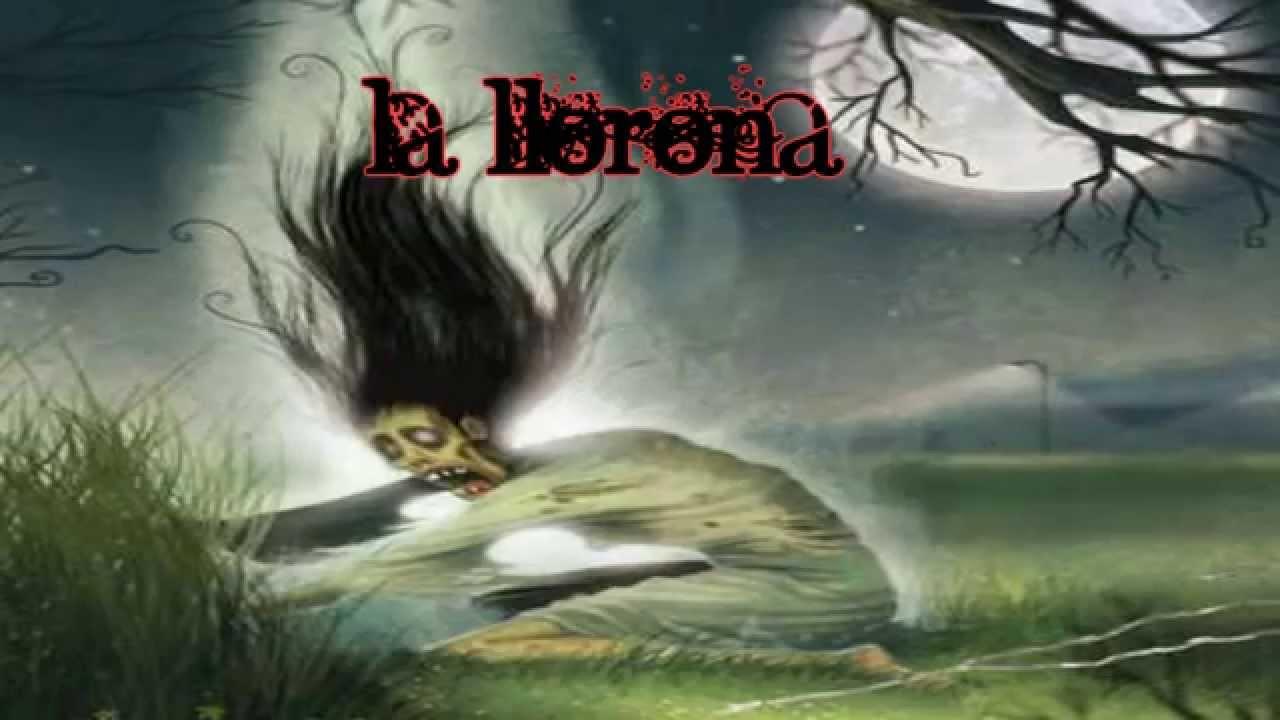 historias de terror,leyendas urbanas y creepypastas loquendo parte 1:la llorona