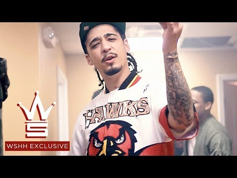 """GT Feat. Drego & Beno """"Hustling All Day"""" (WSHH Exclusive - Official Music Video)"""