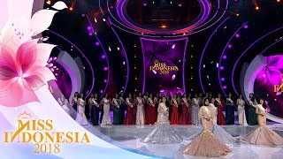 Download Video Pengumuman Pemenang Miss Indonesia 2018 | Miss Indonesia 2018 MP3 3GP MP4