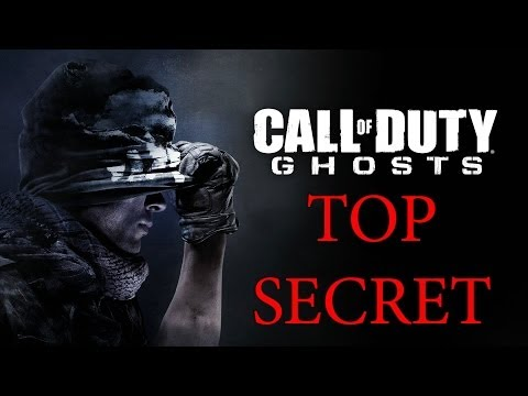 Видео после титров и слухи о Call of Duty: Ghosts