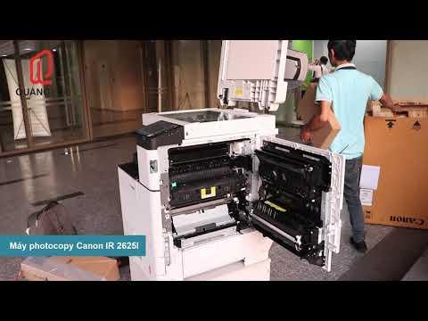 video giới thiệu máy scan fujitsu fi-800r